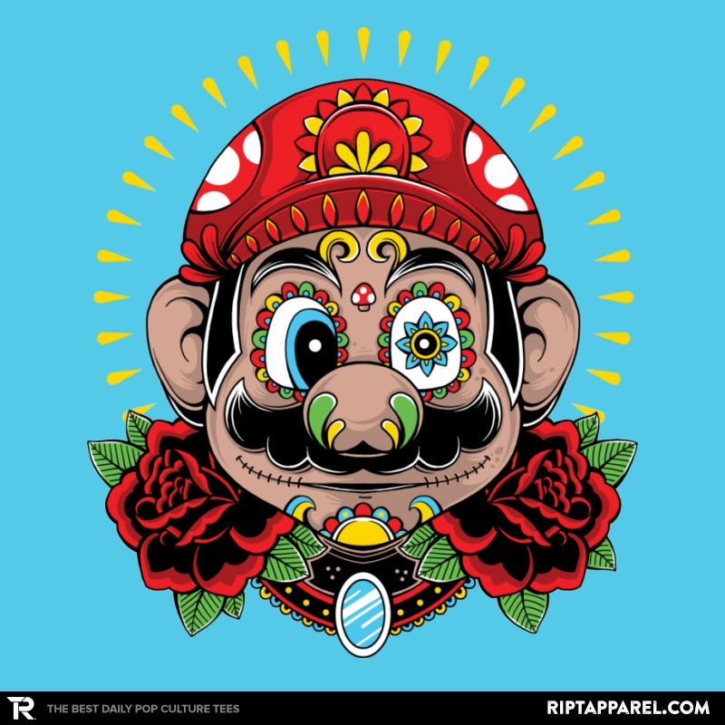 Dia de Marios - Collection Image - RIPT Apparel