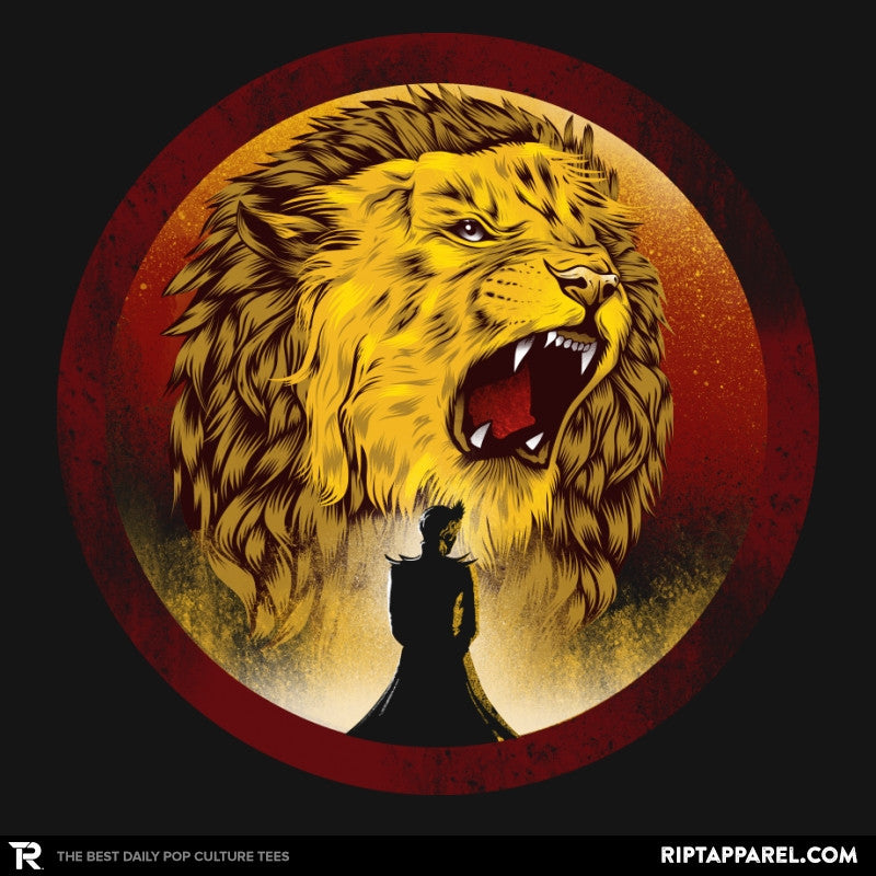 The Queen Regent - Game of Shirts - Collection Image - RIPT Apparel