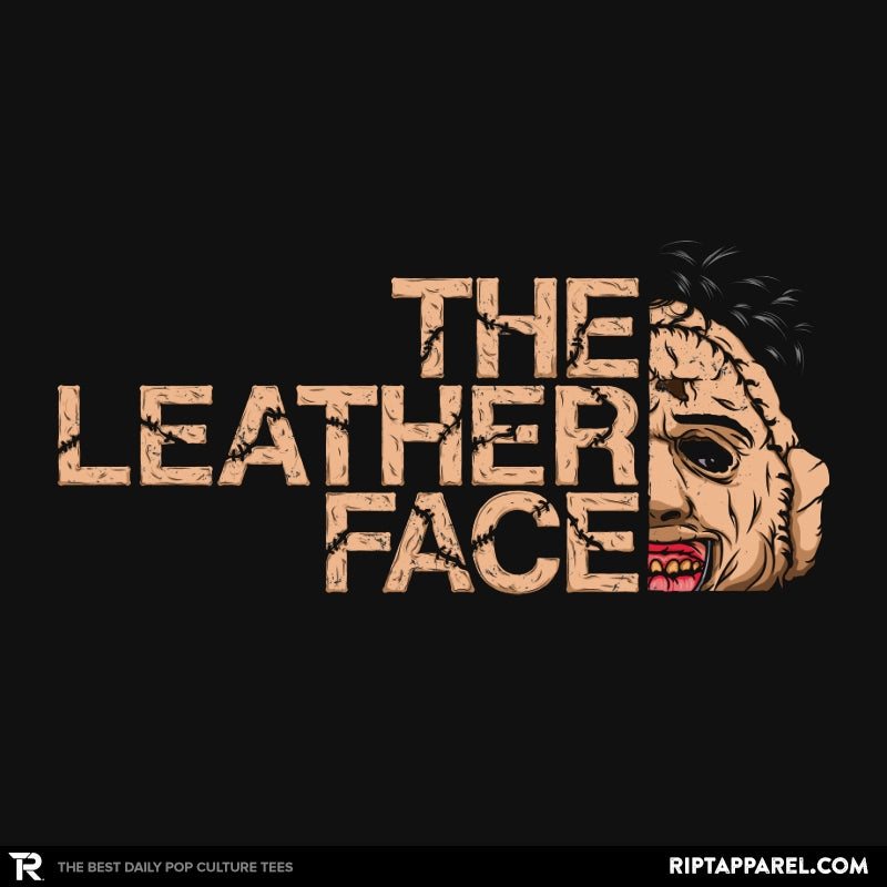 The LeatherFace - Collection Image - RIPT Apparel