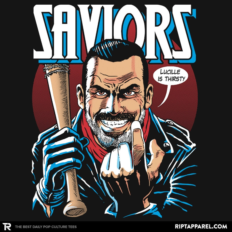 Saviors - Collection Image - RIPT Apparel