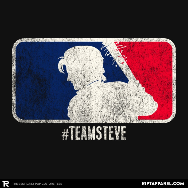 Team Steve - Collection Image - RIPT Apparel