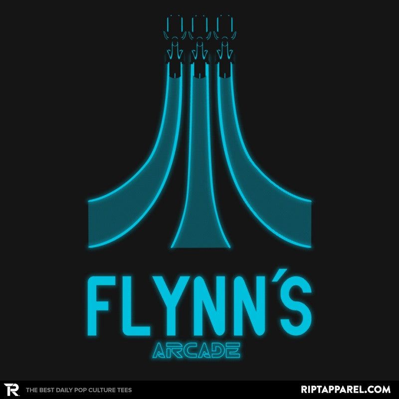 Flynn's Arcade - Collection Image - RIPT Apparel