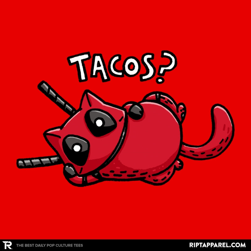 Care For Some Tacos? - Collection Image - RIPT Apparel