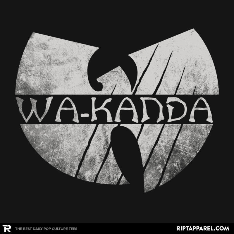 Wu-Kanda Clan - Collection Image - RIPT Apparel