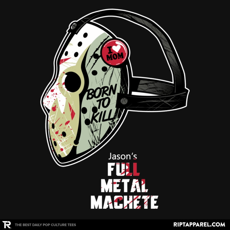 Full Metal Machete - Collection Image - RIPT Apparel