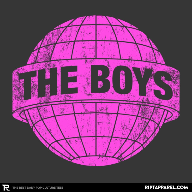 Boys World - Collection Image - RIPT Apparel
