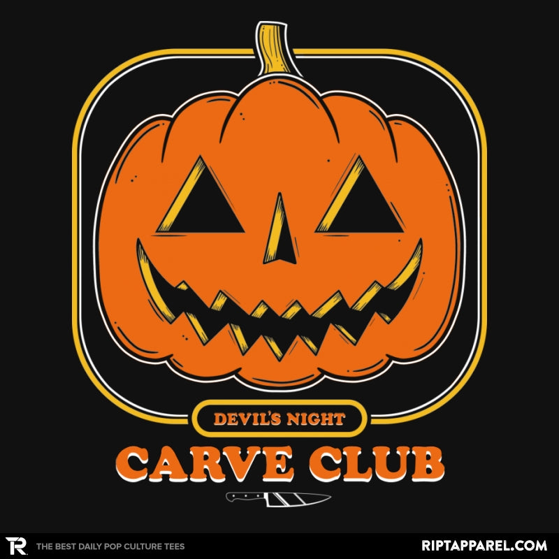 Carve Club - Collection Image - RIPT Apparel
