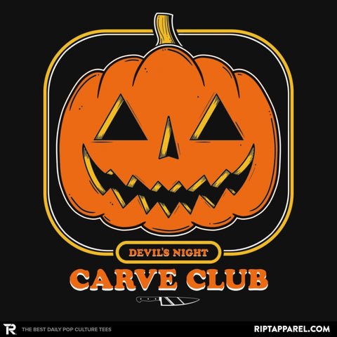 Carve Club
