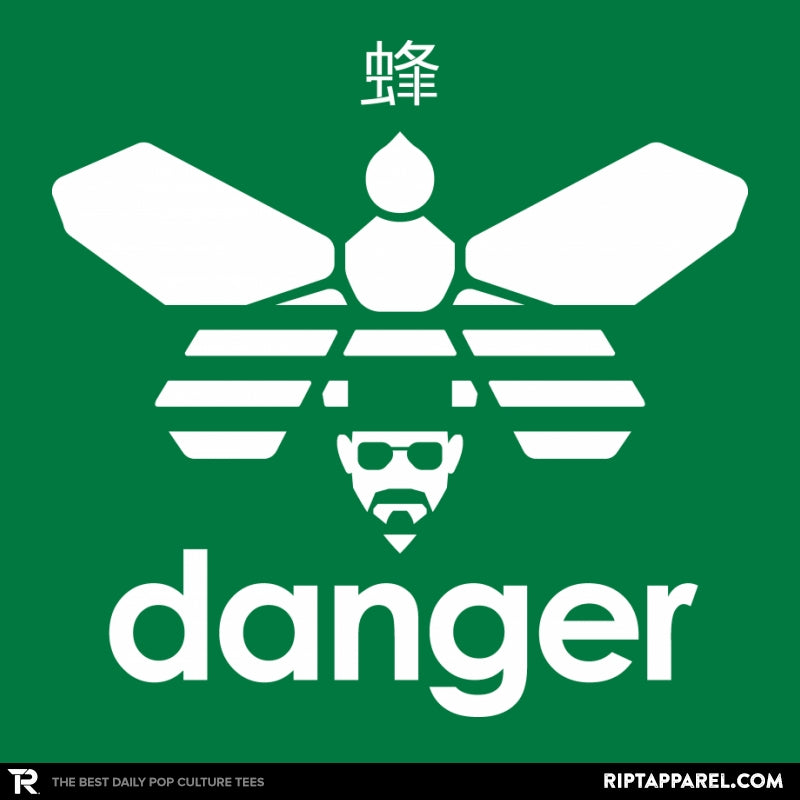 Danger Classic - Collection Image - RIPT Apparel