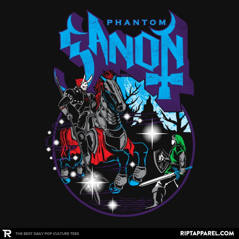 The Phantom Ghost - RIPT Apparel