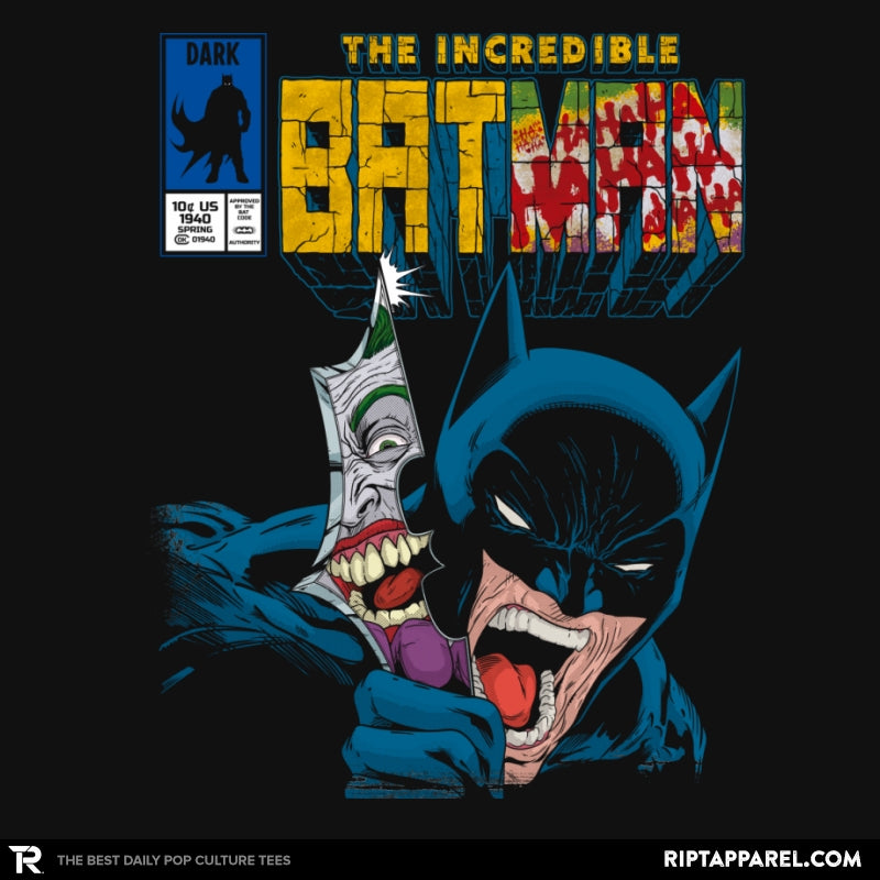 The Incredible Bat - Anytime - Collection Image - RIPT Apparel