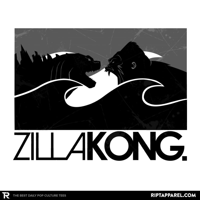 ZillaKong - Collection Image - RIPT Apparel