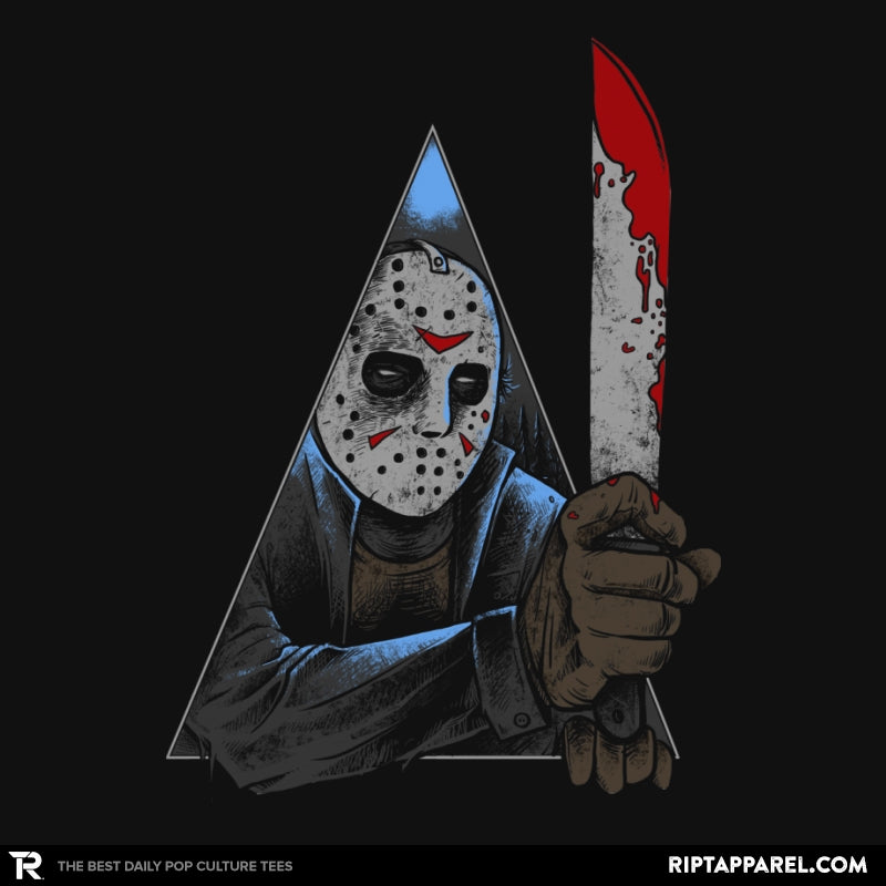 A Clockwork Slasher - Collection Image - RIPT Apparel