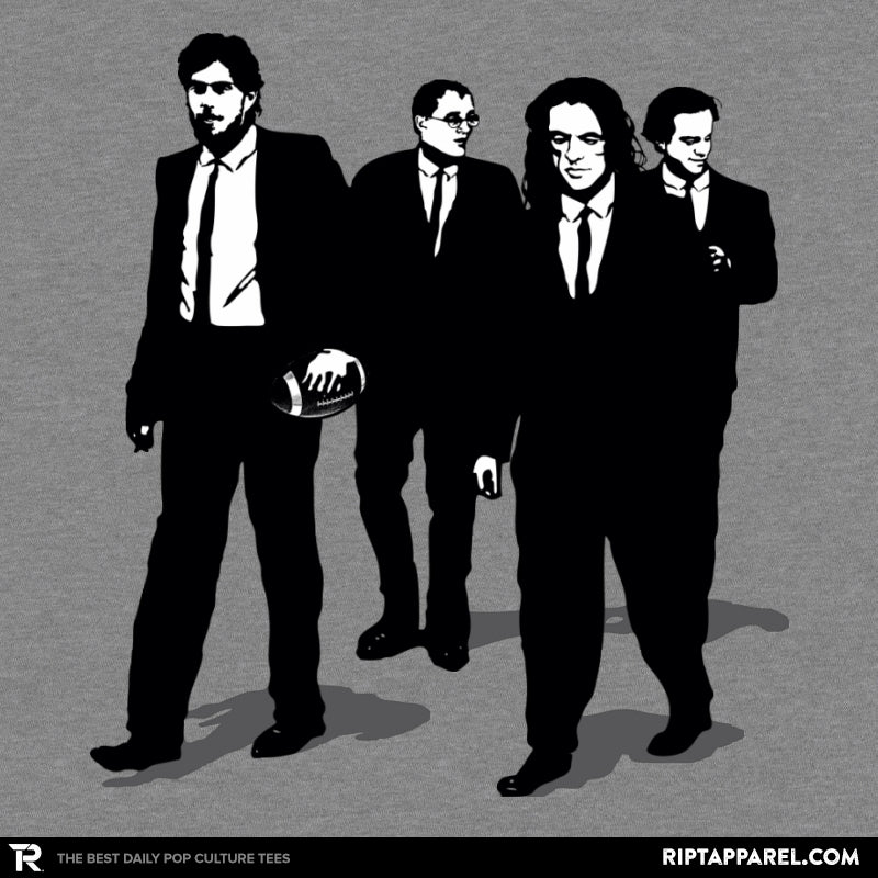 Reservoir Groomsmen - RIPT Apparel