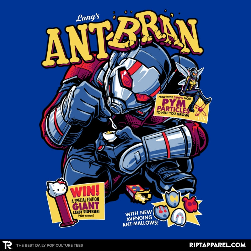Ant-Bran - Collection Image - RIPT Apparel