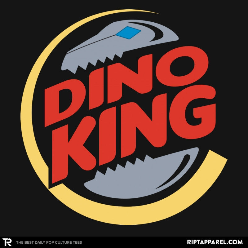 DinoKing Exclusive - Shirtformers - Collection Image - RIPT Apparel