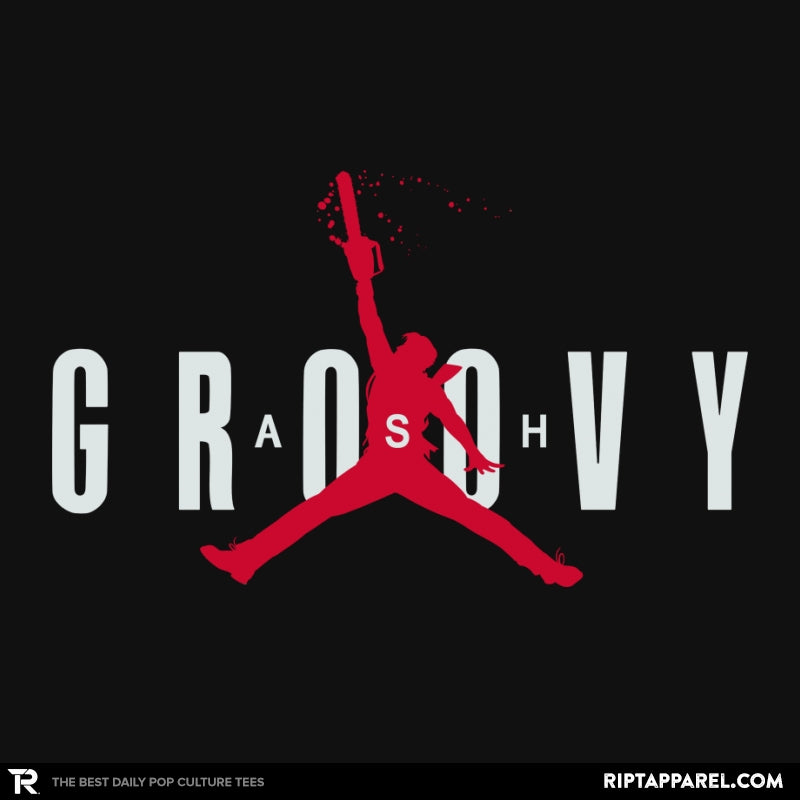 Ash Groovy - Collection Image - RIPT Apparel