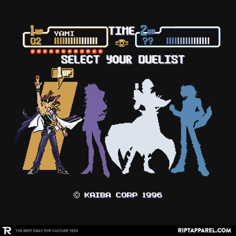 Time To Duel! - RIPT Apparel