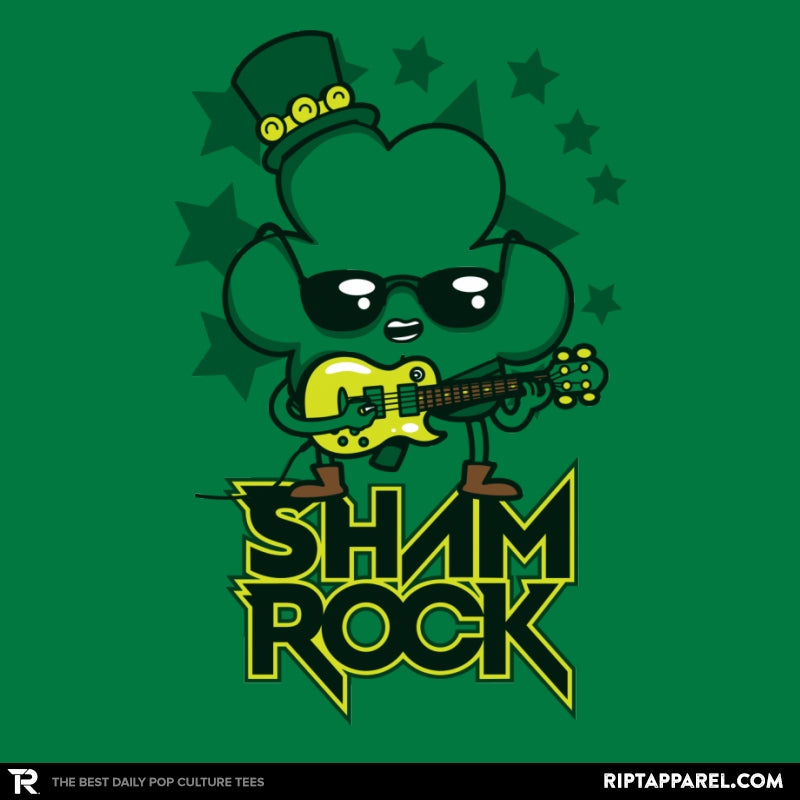 Shamrock - Collection Image - RIPT Apparel