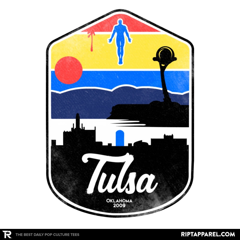 Tulsa - RIPT Apparel