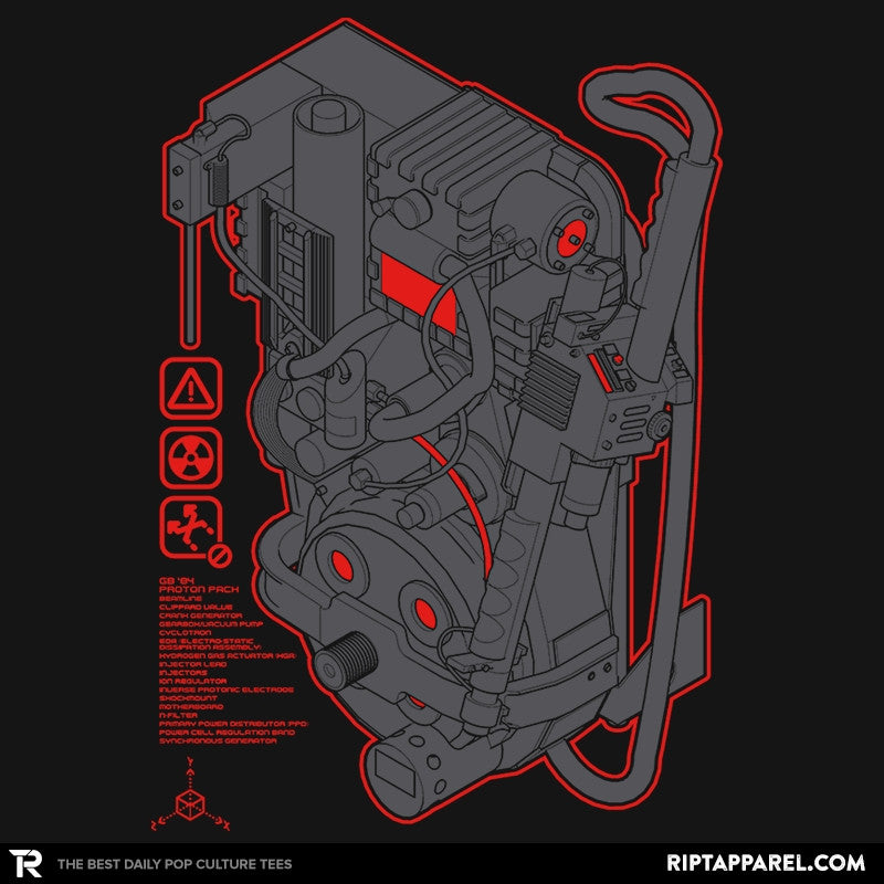 BP GB84 UNE - Collection Image - RIPT Apparel