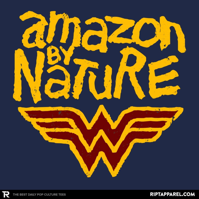Amazon By Nature Exclusive - Wonderful Justice - RIPT Apparel