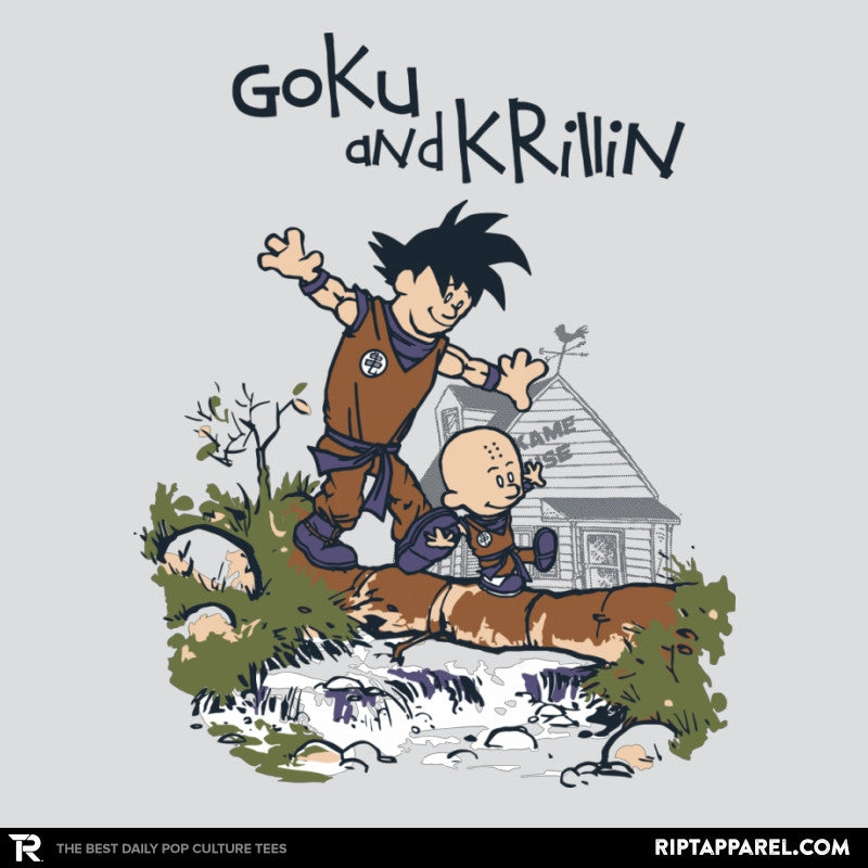 Galvin and Krobbes - Kamehameha Tees - Collection Image - RIPT Apparel