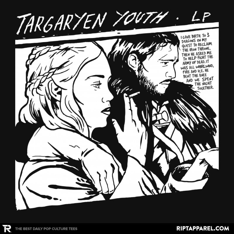 Targaryen Youth - RIPT Apparel