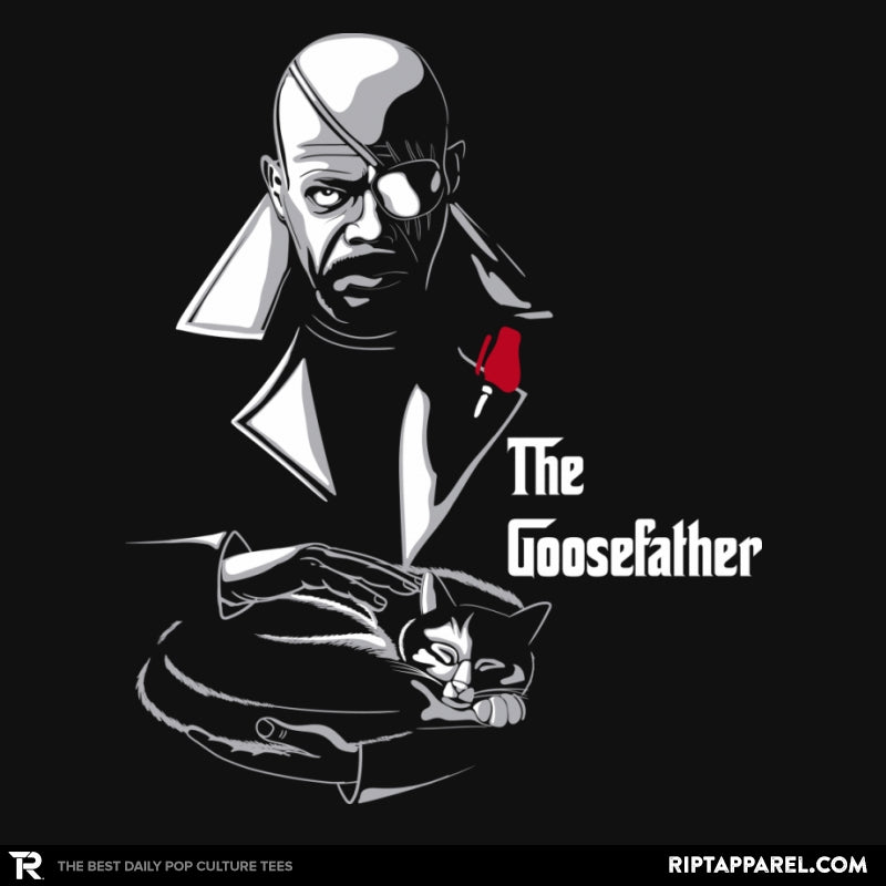 The Goosefather... - Collection Image - RIPT Apparel