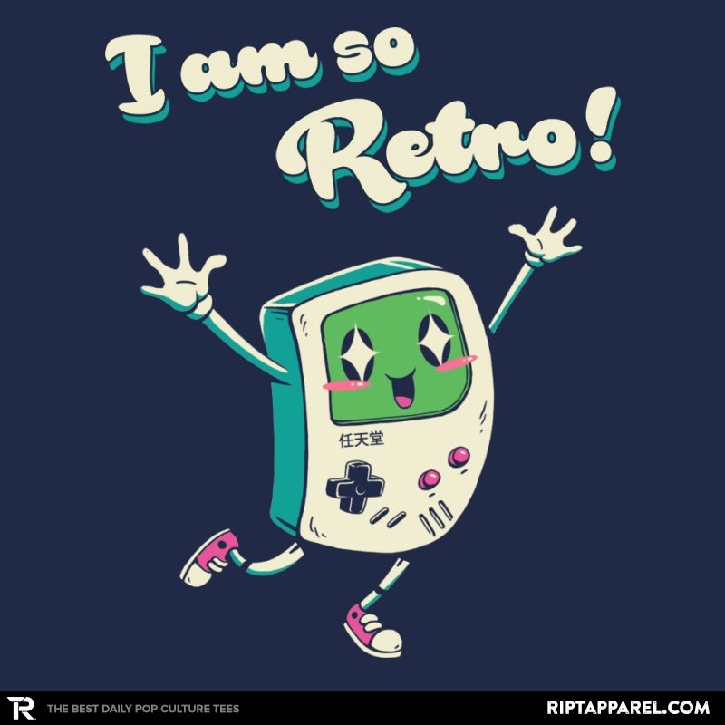 Retro Gamer Boy - RIPT Apparel