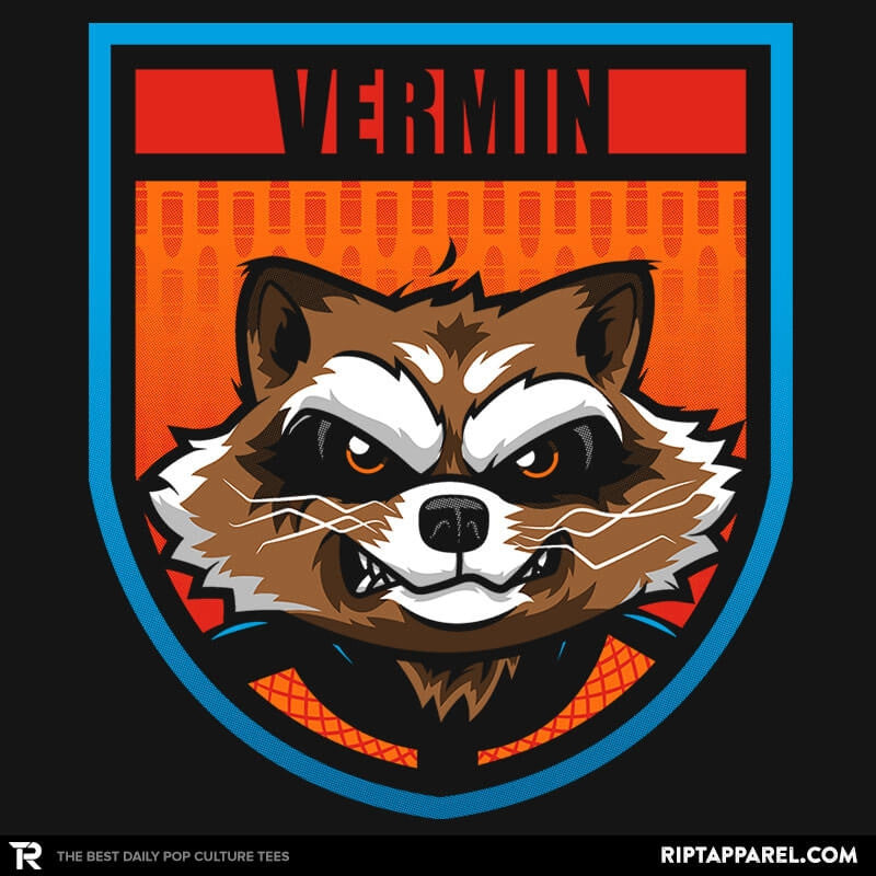 Vermin Exclusive - Collection Image - RIPT Apparel