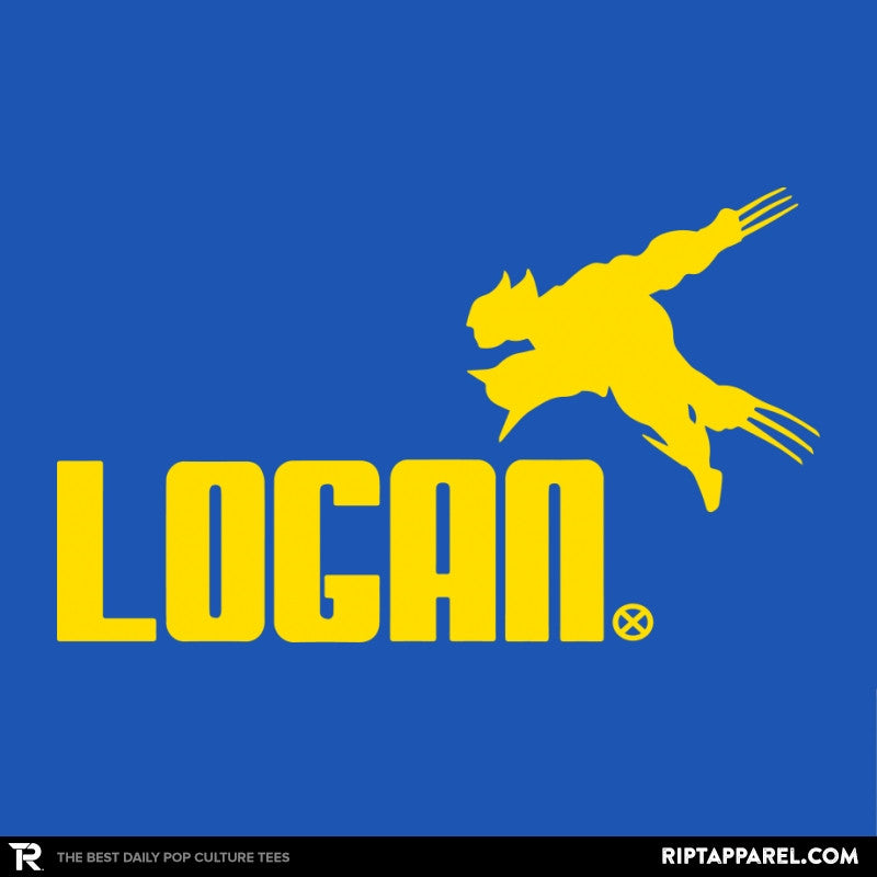 LOGAN - RIPT Apparel