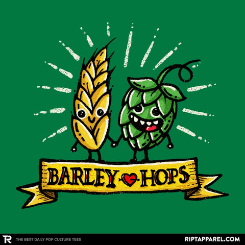 Barley Love Hopes