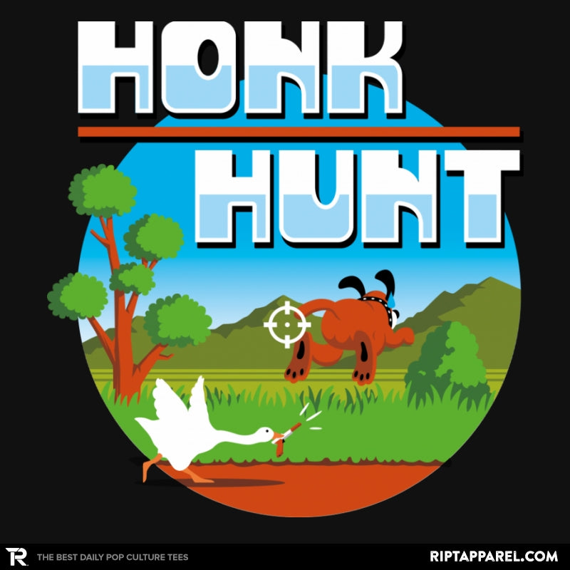 Honk Hunt - Collection Image - RIPT Apparel