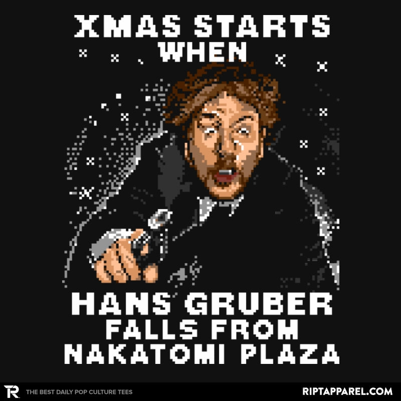 A Gruber Xmas - Collection Image - RIPT Apparel
