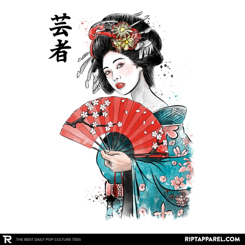 Geisha - Collection Image - RIPT Apparel