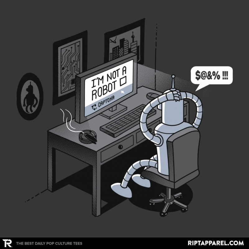 Robot Problems - Collection Image - RIPT Apparel