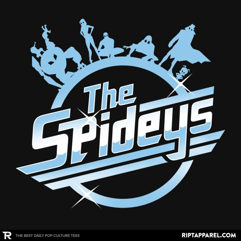 The Spideys - RIPT Apparel