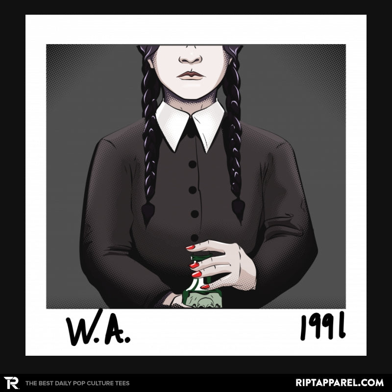 W.A. 1991 - Collection Image - RIPT Apparel