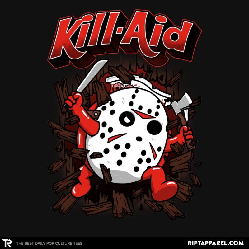 Kill-Aid Rotten Strawberry Flavor - RIPT Apparel