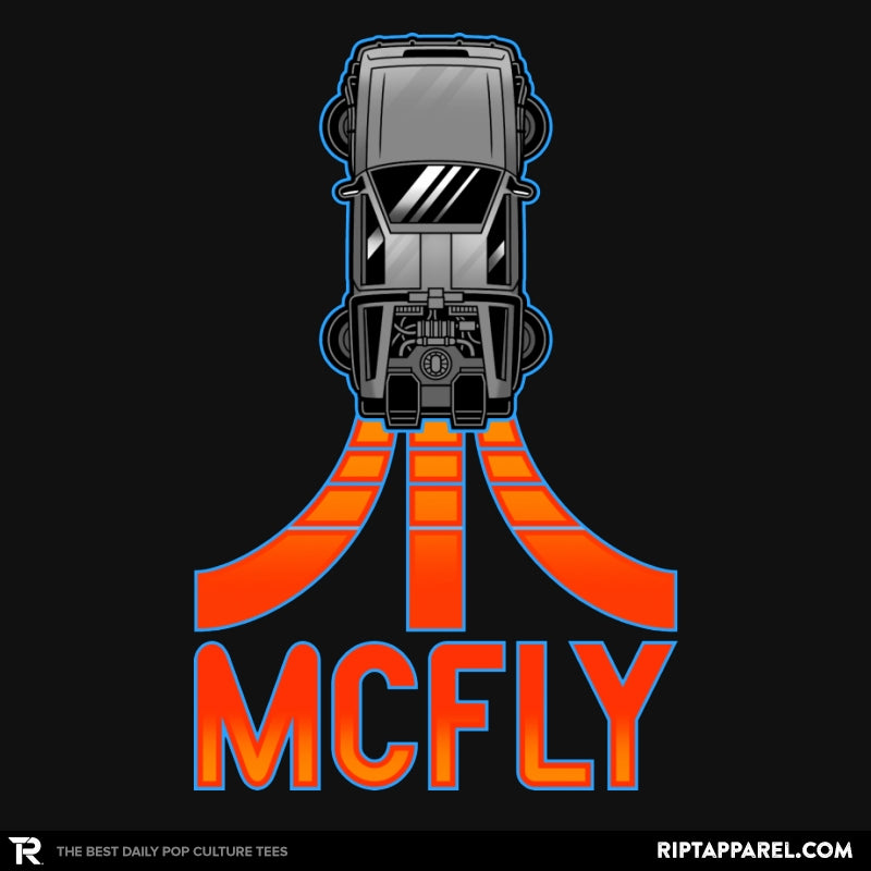 McFly - Collection Image - RIPT Apparel