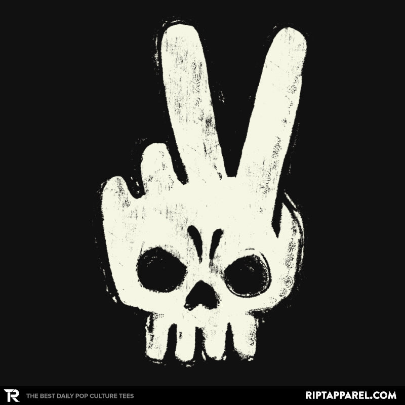 Skull Hand - Collection Image - RIPT Apparel