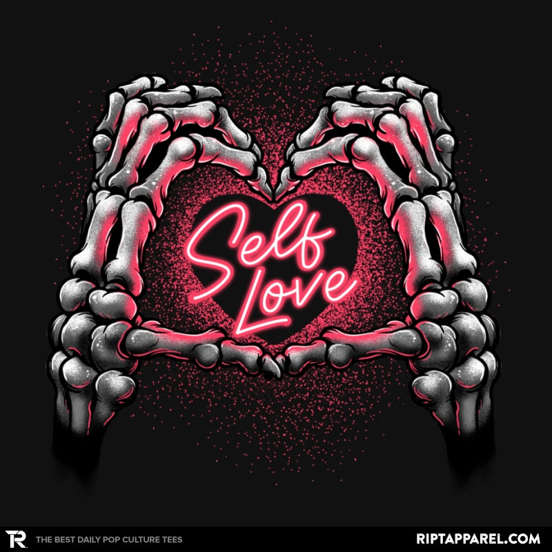 Self Love - Collection Image - RIPT Apparel