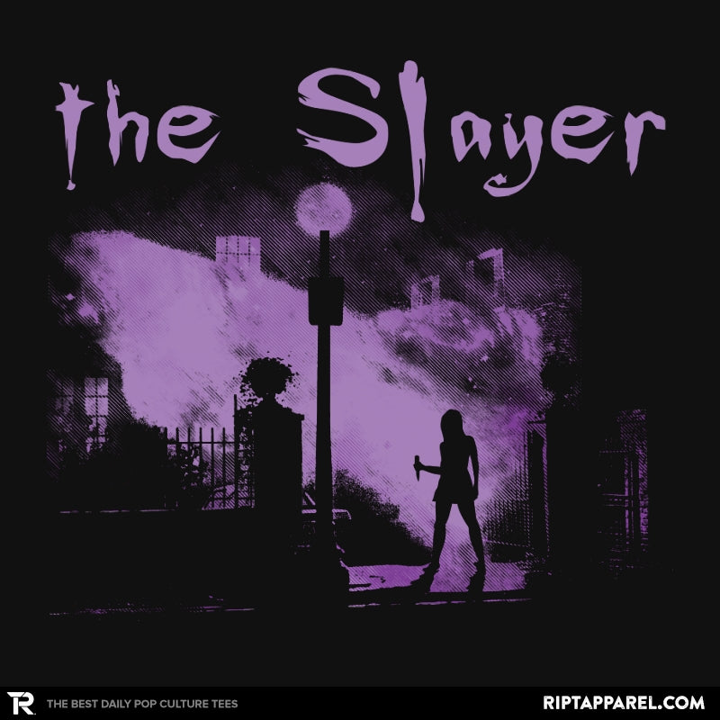 The Vamp Slayer - Collection Image - RIPT Apparel