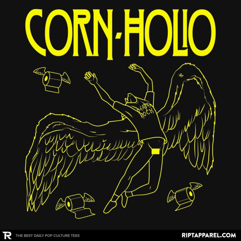 Corn Holio - RIPT Apparel