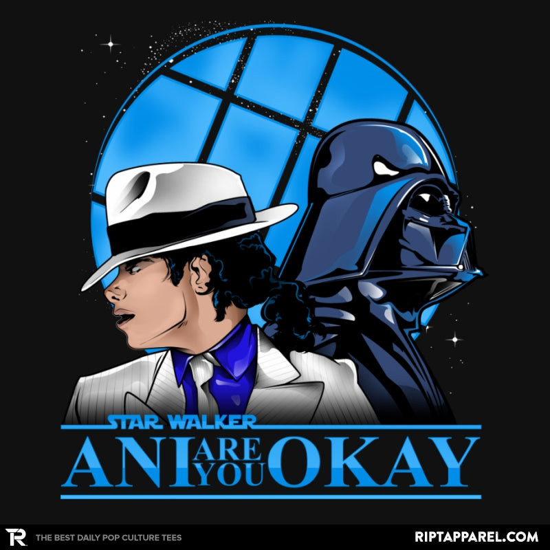 Are You Okay Ani? - Best Seller - RIPT Apparel