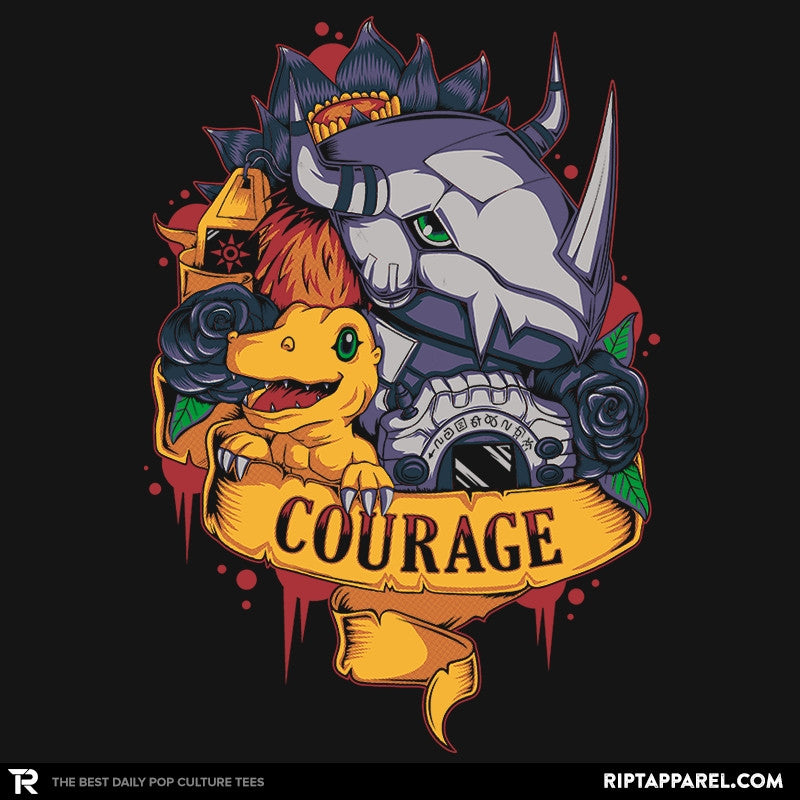 Digital courage - Collection Image - RIPT Apparel