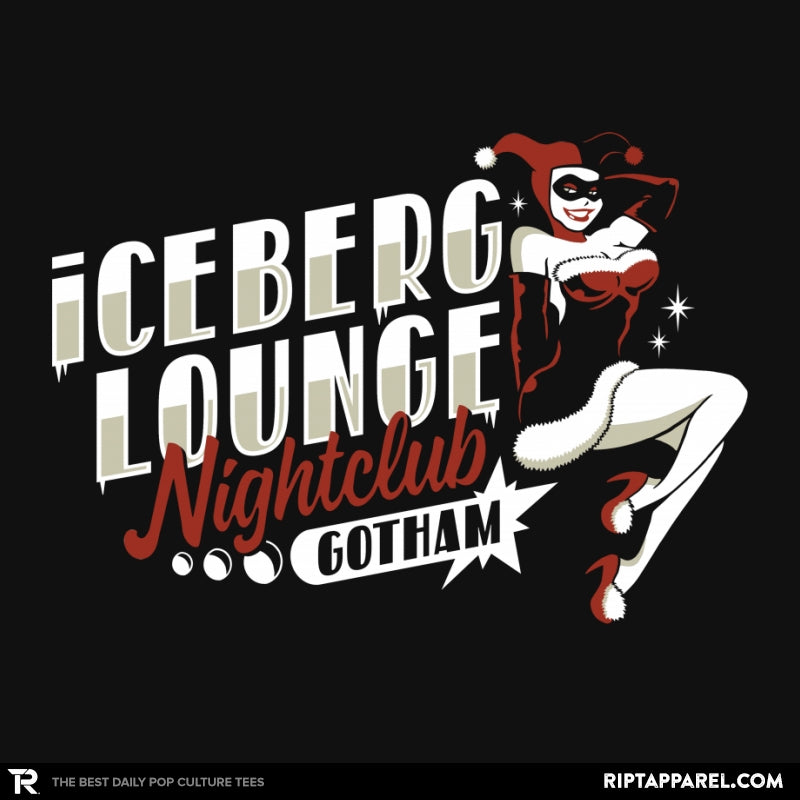 Iceberg Lounge Nightclub - Collection Image - RIPT Apparel