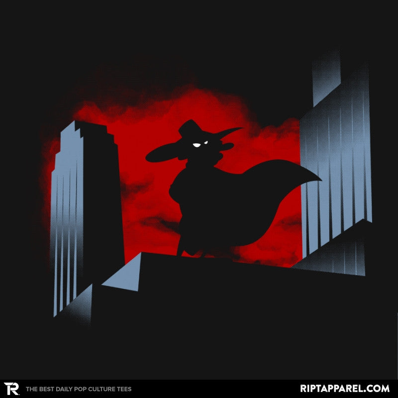The Terror That Flaps In The Night Exclusive - 90s Kid - Collection Image - RIPT Apparel