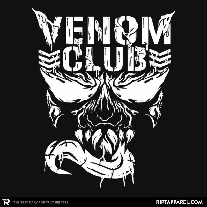Venom Club - Collection Image - RIPT Apparel
